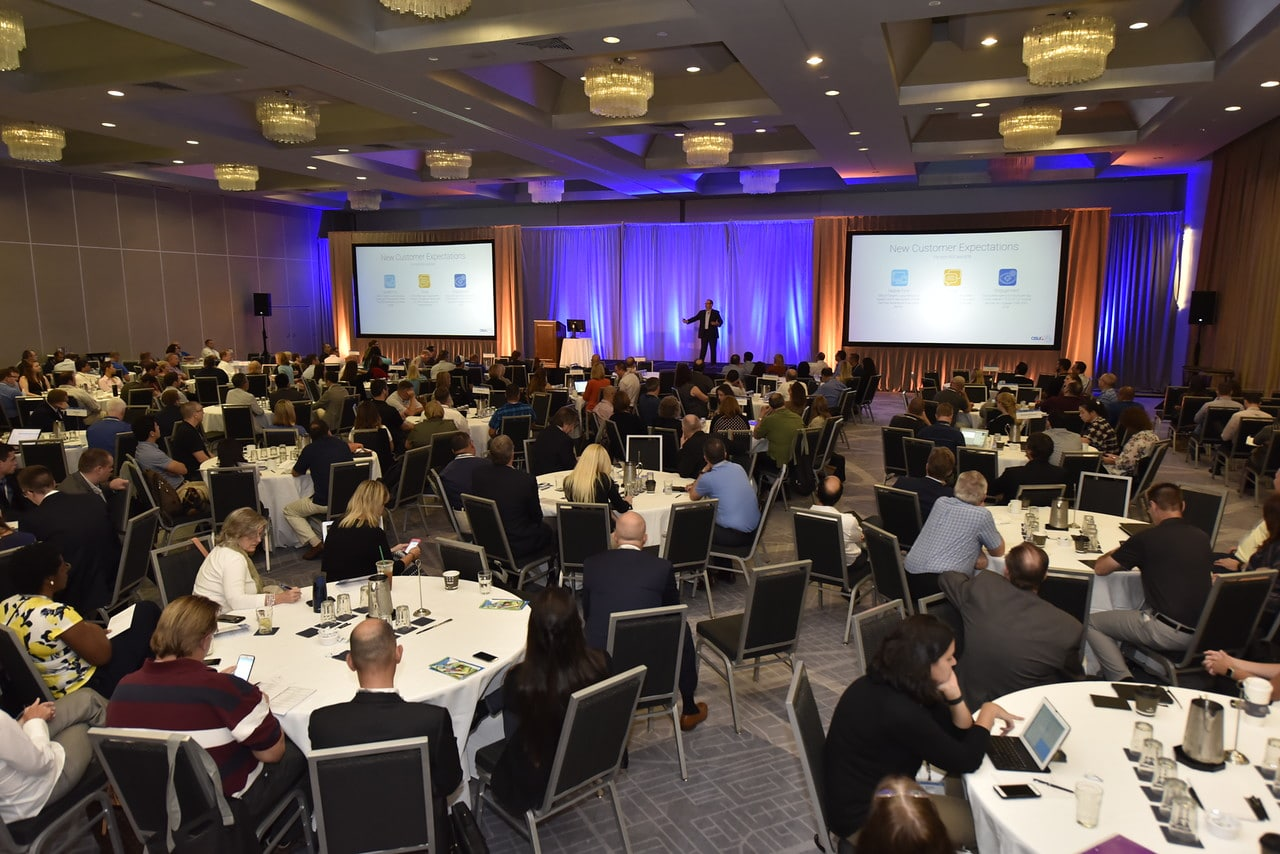 ASUG SAP Business One Conference