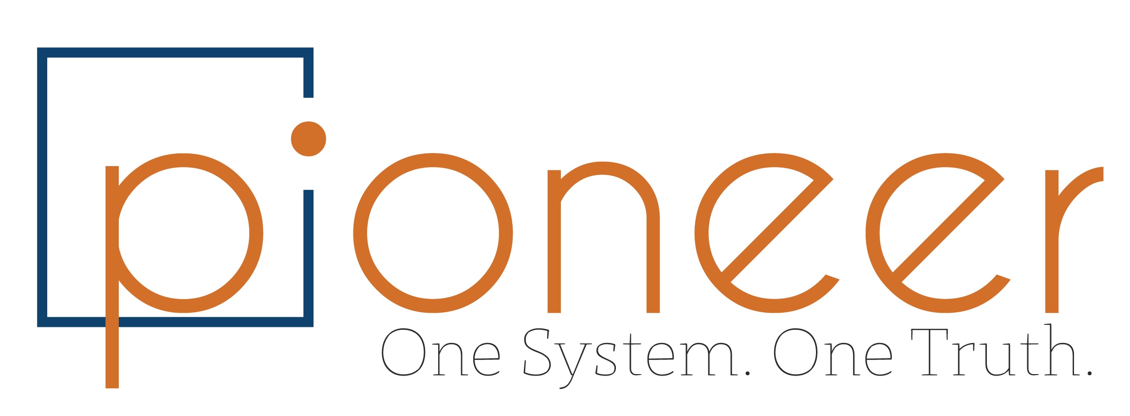 SAP Business One Software | Pioneer B1 Logo