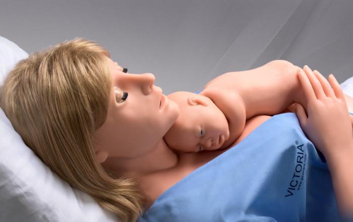Birthing Simulators Exposed